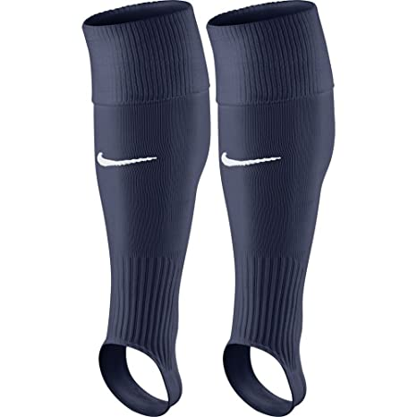 Nike U Nk Perf Sleeve-STRP TEM Calcetines, Hombre, Azul (Midnight Navy