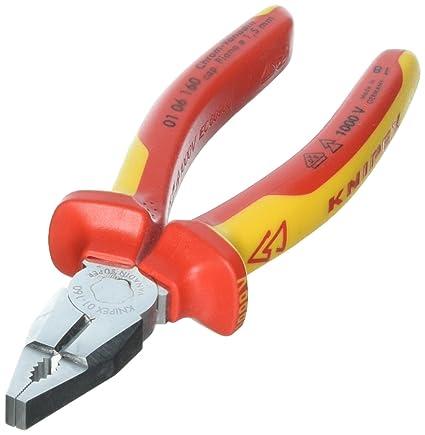 Knipex 7651550160 Alicate universal L.160 mm