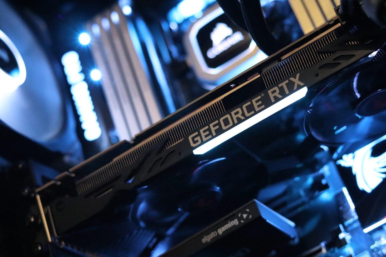 PNY GeForce RTX 2080 8GB XLR8 Gaming Overclocked Edition