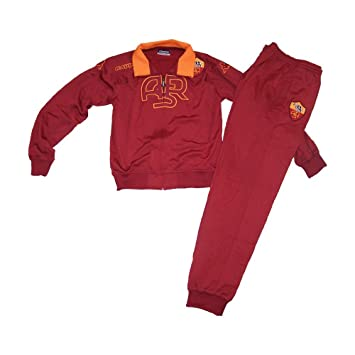 45439f01d Kappa AS Roma Tracksuit