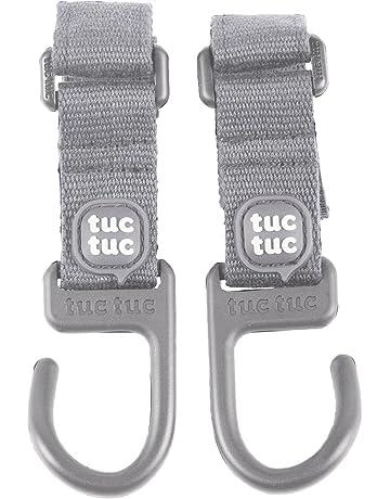 Tuc Tuc 08708EW - Colgadores bolsa maternidad Easy Fixer