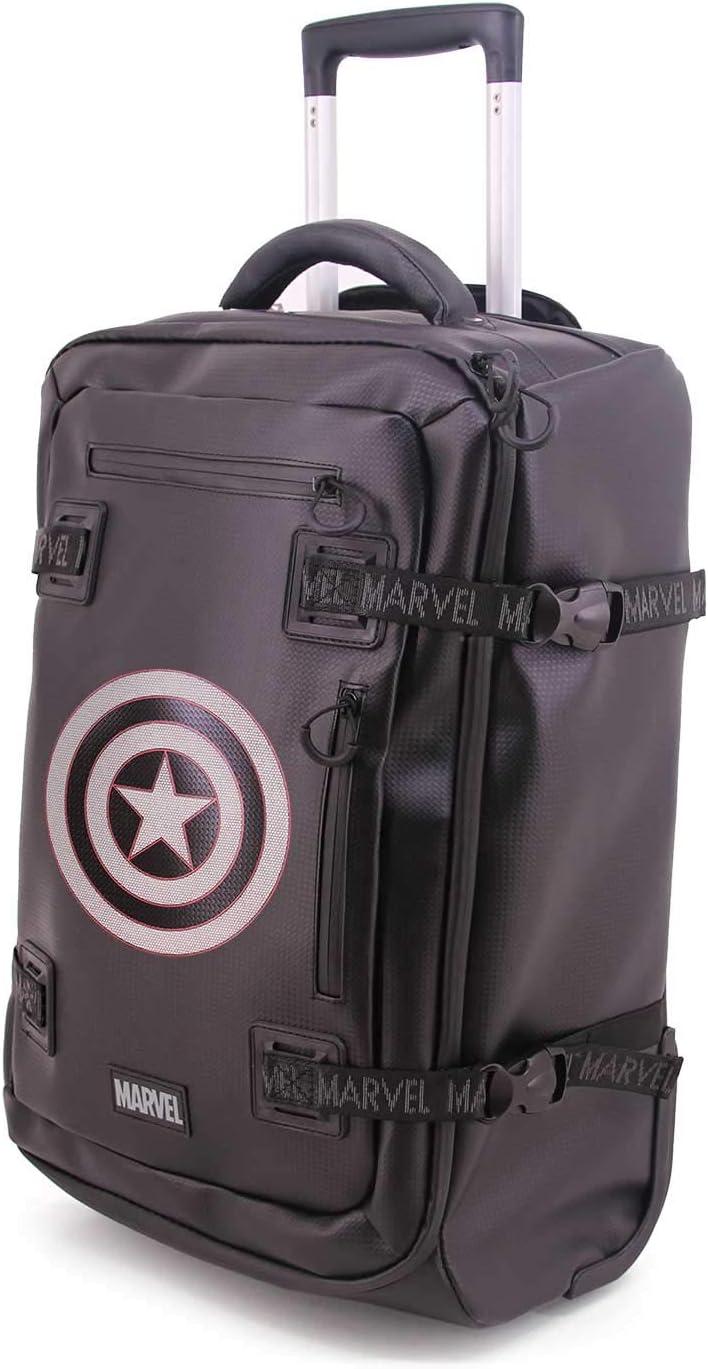 Capitán América -Maleta TPU