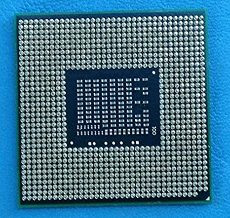 Amazon.com: Intel Core i5-2450M SR0CH PGA 988B G2 Mobile CPU Processor 3.1Ghz 3MB 5GT/s: Computers & Accessories