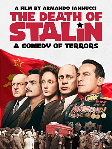 The Death of Stalin for sale  Delivered anywhere in USA