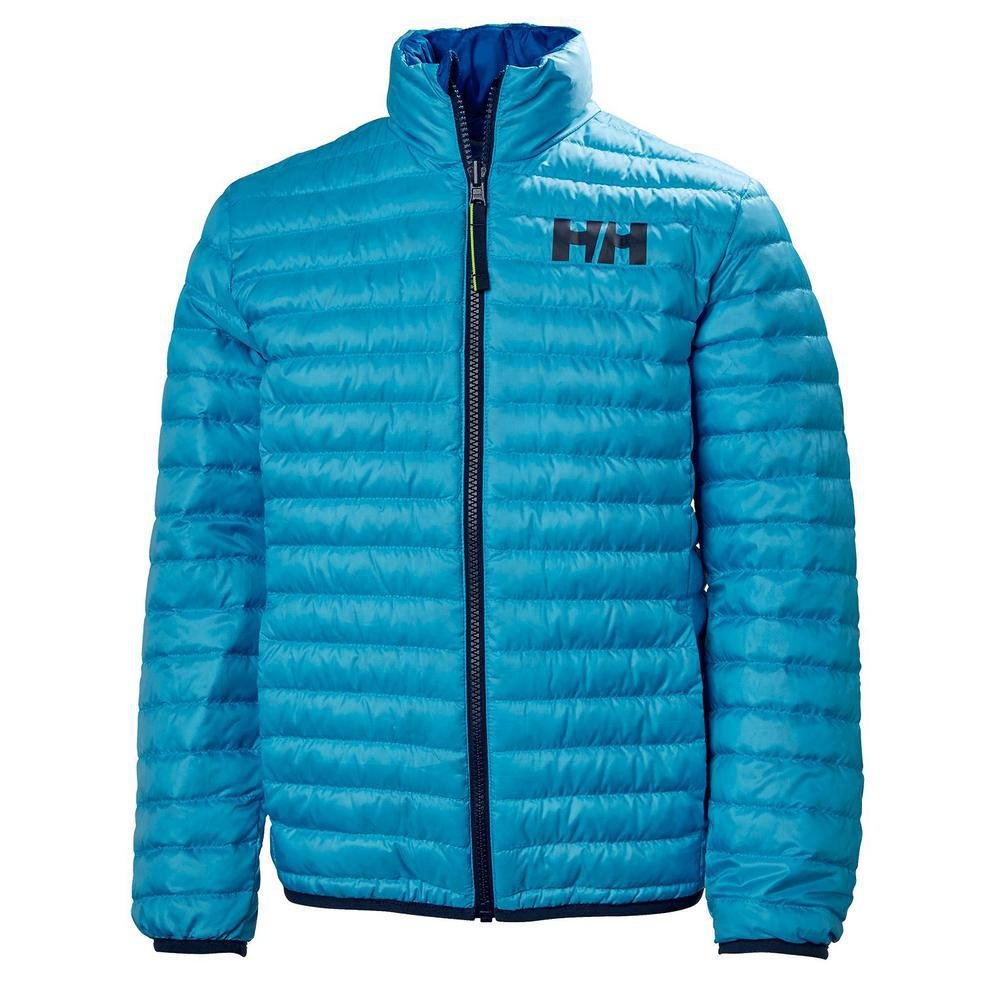 Helly Hansen Jr Barrier Down Insulator Jacket