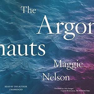 The Argonauts Audiobook