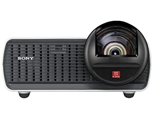 Sony VPL-BW120S 2600lm Home Theater Projector