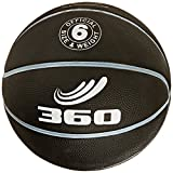 360 Athletics Cellular Composite Basketball, Size 6