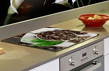 Schön Und Wieder Kochfeldabdeckung Herdabdeckung Mit Wunschmotiv