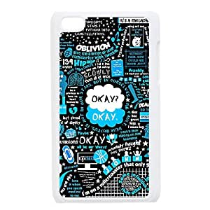 Ipod Touch 4 Phone Case The Fault In Our Stars SA83689