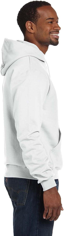 Champion 9 oz 50//50 Pullover Hoodie Sweatshirt S244C