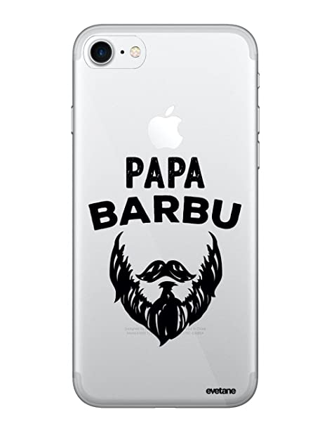 coque iphone 8 écriture