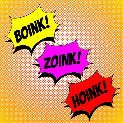 Amazon Com Boink Zoink Hoink Appstore For Android