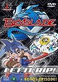 Beyblade [Reino Unido] [DVD]