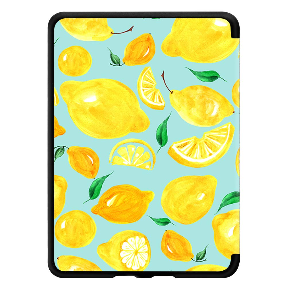 Huasiru Painting Case for All-new Kindle Cover with Auto Sleep//Wake Dragon 10th Generation - 2019 Only