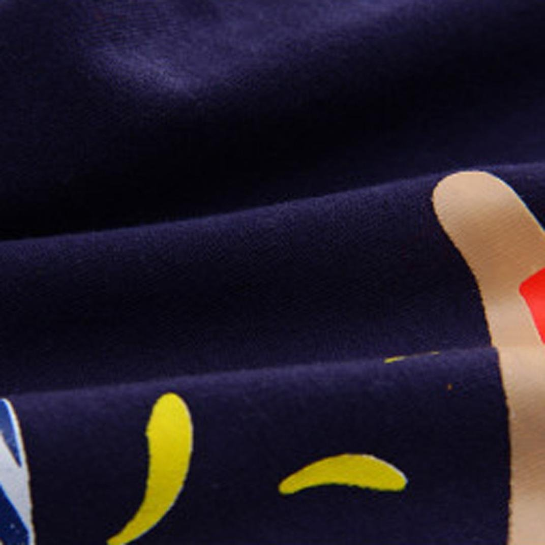Fossen Ropa Ni/ño Conjunto Verano 0-3 A/ños Ni/ños Camiseta de Manga Corta Impresi/ón de Ballena de Dibujos Animados y Pantalones Cortos a Rayas