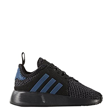 size 40 ccc14 a1309 Amazon.com   adidas X PLR 2-Tone Knit I Toddler Cm7354   Sneakers