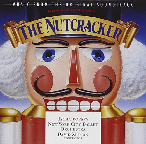 The Nutcracker (1993 Motion Picture - Discount Nutcrackers