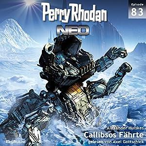 Callibsos Fährte (Perry Rhodan NEO 83) Hörbuch
