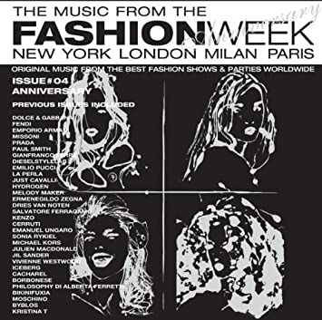 Various Artists - Music from the Fashion Week V 4