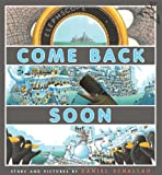 Come Back Soon, Daniel Schallau, 0618694943