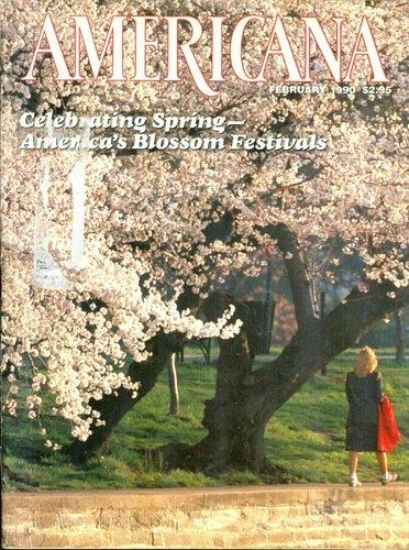 Americana: January/February 1990, Volume 17, Number 6
