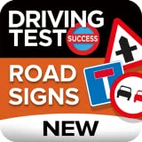 Road Traffic Signs UK - Driving Test Success
