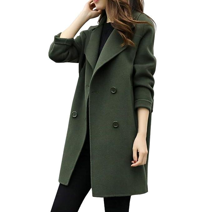 Amazon.com: Jushye - Chaqueta de chaqueta de cardigan para ...