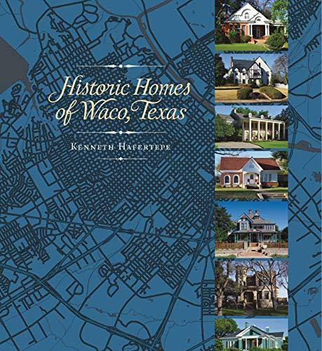 Pdf Travel Historic Homes of Waco, Texas