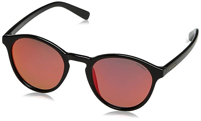 de5eb8759ca Image Unavailable. Image not available for. Colour  Polaroid Polarized  Phantos Unisex Sunglasses - (PLD 6013 S ...