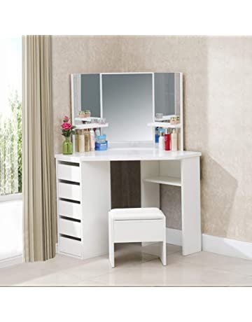 uk availability 77e41 2f3b2 Amazon.co.uk: Dressing Tables: Home & Kitchen