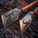 NCAA Alabama Crimson Tide Grill-A-Tong Stainless