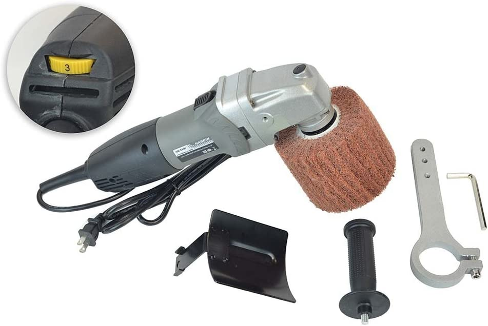 Hardin HB5800 Brush Sanders product image 3