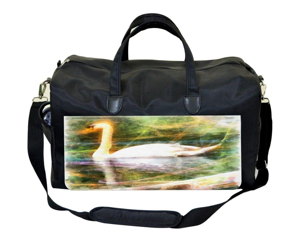 Swan Art Therapist Bag