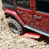 ALL-TOP 4x4 Recovery Traction Tracks
