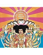 (Mono Vinyl) Axis: Bold As Love
