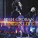 Music : Stages Live (CD/DVD)