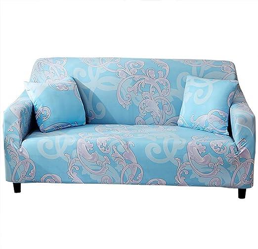 Kong EU Funda para sofá 1 2 3 4 plazas, fácil de Estirar ...