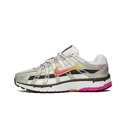 Amazon.com | Nike Womens P-6000 Womens Bv1021-100 | Shoes