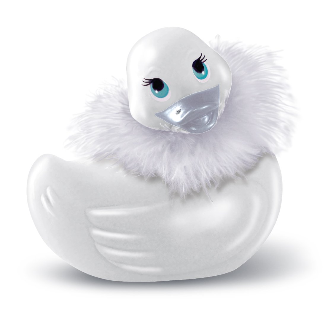 Top Rated - I Rub My Duckie Travel Size - Paris Pearl Blanc