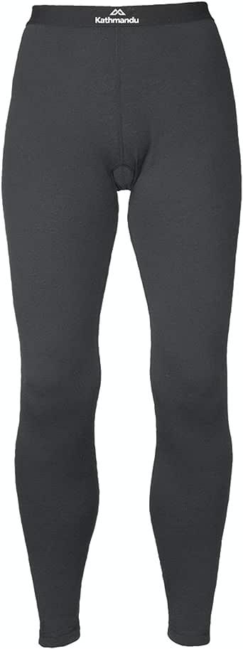 Kathmandu KMDMotion Women's Thermal Base Layer Breathable Long John Leggings