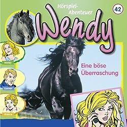 Eine böse Überraschung (Wendy 42)