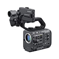 Sony ILME-FX6 Cinema Line Full-Frame Camera