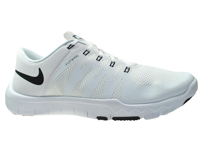 Nike Herren Air Huarache Run Ultra SE Leder Sneaker  6 M US|White/Black/Cool Grey