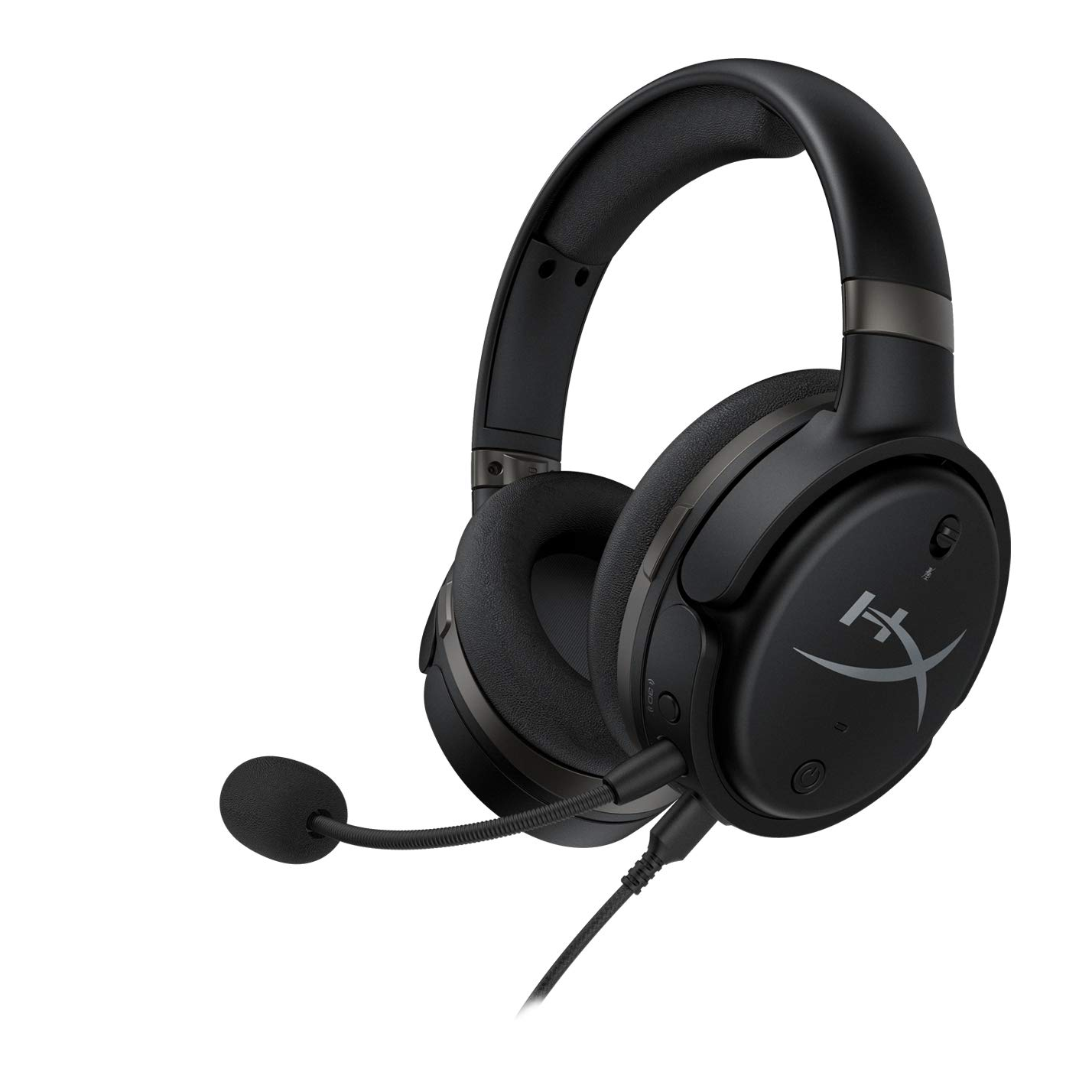 Auriculares Gaming Hyperx Cloud Orbit 3d Audio Nuevo 2019 Para Pc, Xbox One, Ps4, Mac, Planar Magnetic Drive