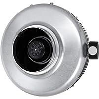neverest RV-150 Profi Rohrventilator 150mm - Rohrlüfter - Abluftventilator - Lüftung