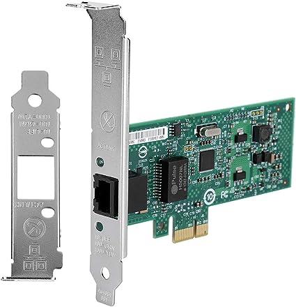 Amazon.com: ASHATA Network Card, Gigabit Ethernet PCI ...