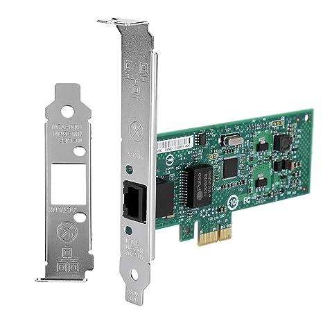 ASHATA Tarjeta de Red, Adaptador de Red Gigabit Ethernet PCI ...