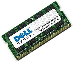 2GB Dell New Certified Memory RAM Upgrade for Dell Inspiron Mini 1012 SNPTX760C/2G A3518854