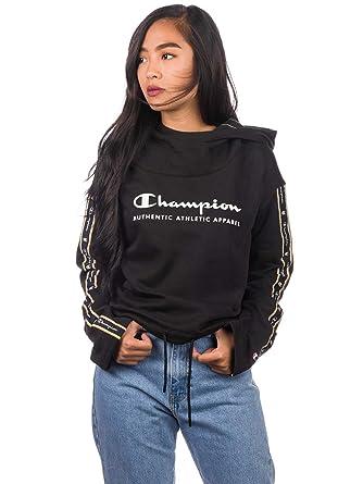 Champion Athletics Mujeres Ropa Superior/Sudadera Brand Passion: Amazon.es: Ropa y accesorios